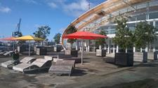 Queens Wharf - The Cloud & Shed 10